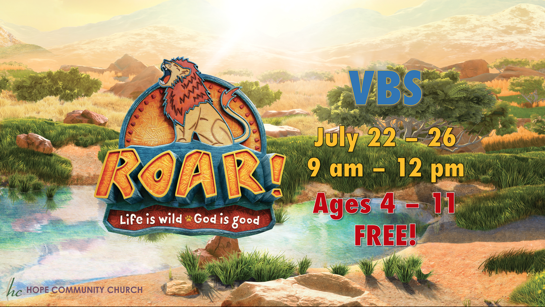 VBS in Cottage Grove, MN
